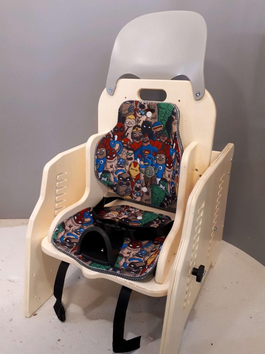 La Chaise à Plot